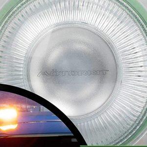 Luz de emergencia motorkit